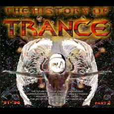 The History of Trance, Part 2 by Various Artists