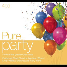 Pure... Party mp3 Compilation by Various Artists