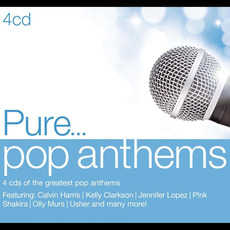 Pure... Pop Anthems mp3 Compilation by Various Artists