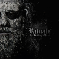 Rituals (Digibox Edition) mp3 Album by Rotting Christ