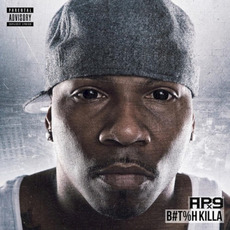 Bitch Killa mp3 Album by AP.9