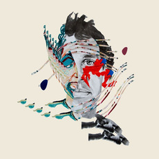 Painting With mp3 Album by Animal Collective