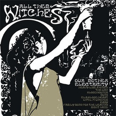 Our Mother Electricity mp3 Album by All Them Witches