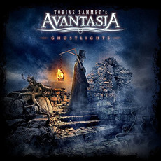 Ghostlights (Earbook Edition) mp3 Album by Avantasia