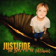 The Beauty of the Unknown mp3 Album by Justifide