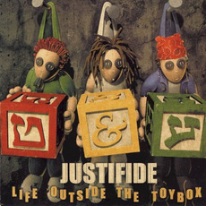Life Outside the Toybox mp3 Album by Justifide