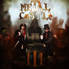 III mp3 Album by Metal Castle