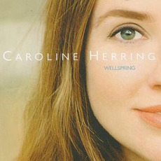Wellspring mp3 Album by Caroline Herring