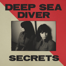 Secrets mp3 Album by Deep Sea Diver
