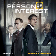 Person Of Interest: Season 2 mp3 Soundtrack by Ramin Djawadi