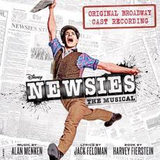 Newsies: The Musical (2012 original Broadway cast) by Alan Menken