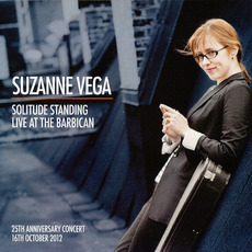 Solitude Standing: Live at the Barbican mp3 Live by Suzanne Vega
