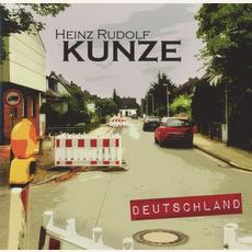 Deutschland by Heinz Rudolf Kunze