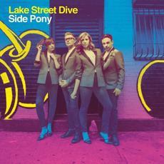 Side Pony mp3 Album by Lake Street Dive