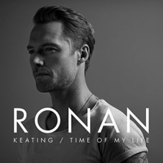 Time of My Life mp3 Album by Ronan Keating