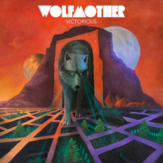 Victorious (Best Buy Edition) by Wolfmother
