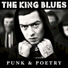 Punk & Poetry mp3 Album by The King Blues