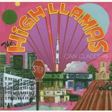 Can Cladders mp3 Album by The High Llamas