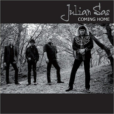 Coming Home mp3 Album by Julian Sas