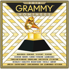 2016 GRAMMY Nominees mp3 Compilation by Various Artists