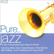 Pure... Jazz mp3 Compilation by Various Artists