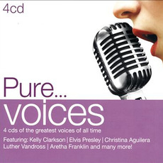 Pure... Voices mp3 Compilation by Various Artists
