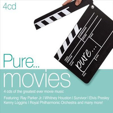 Pure... Movies mp3 Compilation by Various Artists