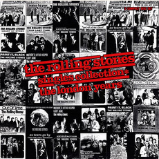 Singles Collection: The London Years mp3 Artist Compilation by The Rolling Stones