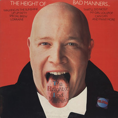 The Height Of Bad Manners mp3 Artist Compilation by Bad Manners