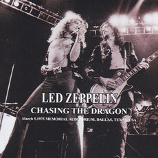 Chasing The Dragon mp3 Live by Led Zeppelin