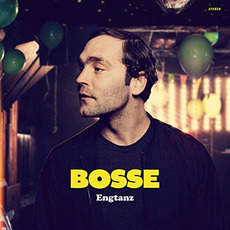 Engtanz (Limited Deluxe Edition) mp3 Album by Bosse
