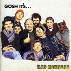 Gosh! It's... (Re-Issue) by Bad Manners