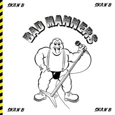 Ska 'n' B (Re-Issue) by Bad Manners
