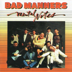 Mental Notes (Re-Issue) by Bad Manners