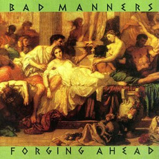 Forging Ahead mp3 Album by Bad Manners