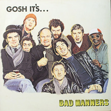 Gosh! It's... mp3 Album by Bad Manners