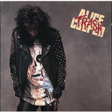 Trash (Remastered) mp3 Album by Alice Cooper