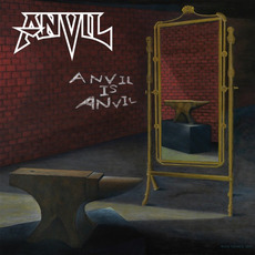 Anvil is Anvil (Japanese Edition) mp3 Album by Anvil