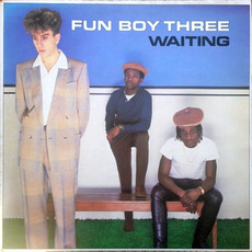 Waiting mp3 Album by Fun Boy Three