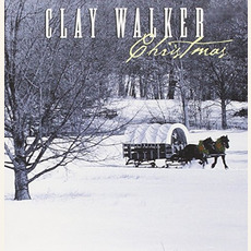 Christmas mp3 Album by Clay Walker