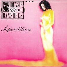 Superstition (Remastered) mp3 Album by Siouxsie And The Banshees