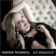 My Romance mp3 Album by Simone Waddell