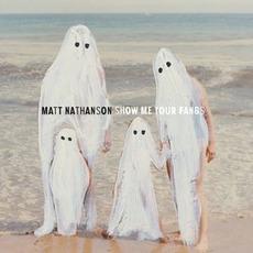 Show Me Your Fangs mp3 Album by Matt Nathanson