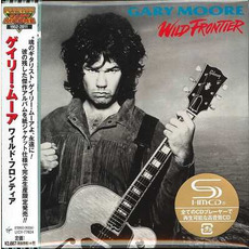 Wild Frontier (Japanese Edition) by Gary Moore