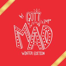 MAD Winter Edition mp3 Album by GOT7