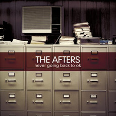 Never Going Back to OK mp3 Album by The Afters