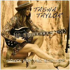 Honey For The Biscuit mp3 Album by Tasha Taylor