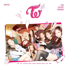The Story Begins mp3 Album by TWICE