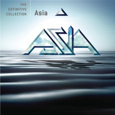 The Definitive Collection mp3 Artist Compilation by Asia