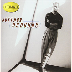 Ultimate Collection mp3 Artist Compilation by Jeffrey Osborne